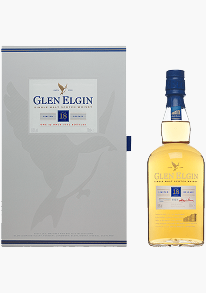 Glen Elgin 18 Year Old