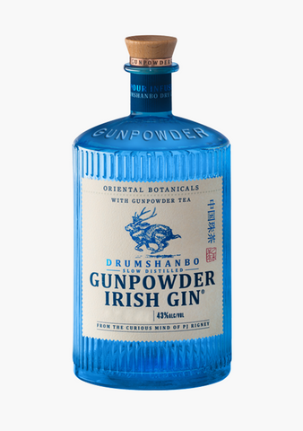 Drumshanbo GunPowder-Spirits