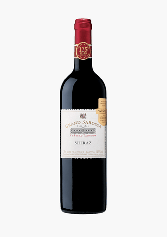 Grand Barossa Shiraz-Wine