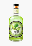 Siderit Ginger Lime Gin-Spirits