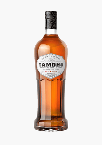Tamdhu Batch Strength-Spirits