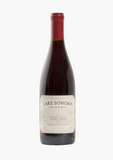 Lake Sonoma Pinot Noir-Wine