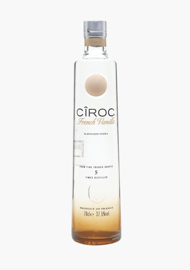 Ciroc French Vanilla-Spirits