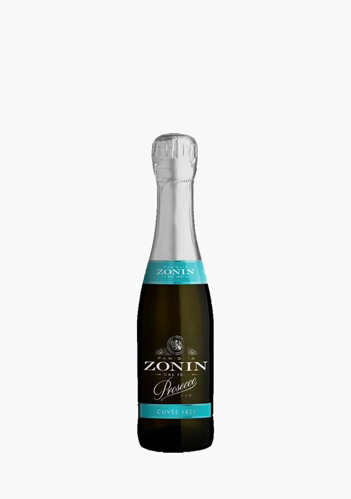 Zonin Prosecco Brut 1821 - 200ml