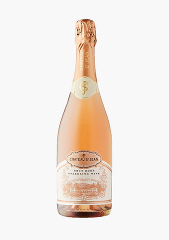 Chateau St. Jean Sparkling Rose