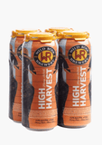 Wild Rose High Harvest IPA Cans - 4 x 473 ml-Beer