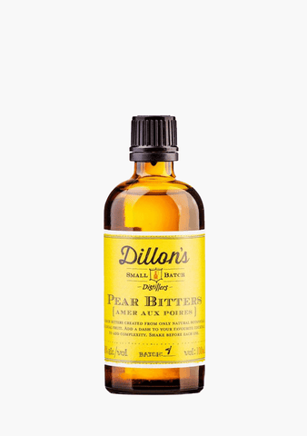 Dillon's Pear Bitters-Bitters