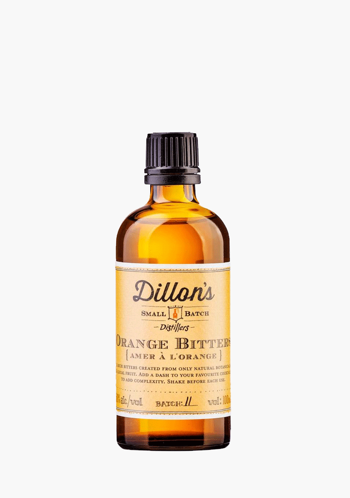 Dillon's Orange Bitters-Bitters