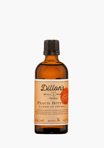 Dillon's Peach Bitters-Bitters