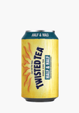 Twisted Tea Half & Half Iced Tea-Coolers
