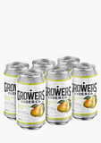 Growers Pear - 6 x 355 ml-Cider