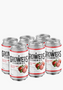 Growers Extra Dry Apple - 6 x 355 ml