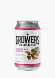 Growers Field Raspberry - 6 x 355 ml-Cider