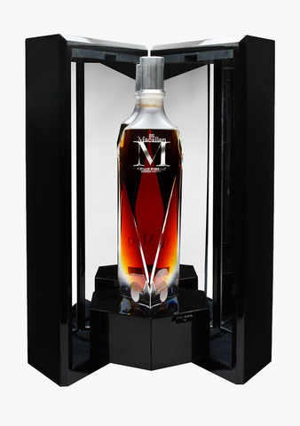 Macallan M Masters Decanter Series-Spirits