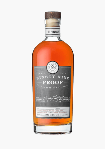 Wayne Gretzky 99 Proof-Spirits