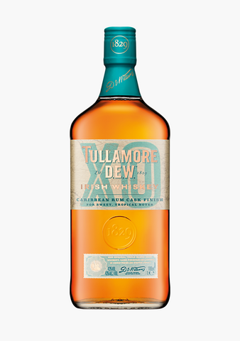 Tullamore DEW XO Rum Finish-Spirits