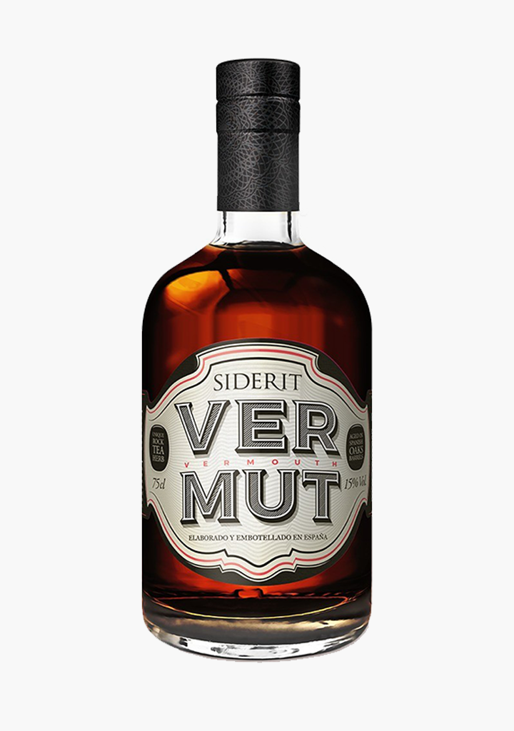 Siderit Vermouth-Fortified