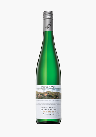 "Pewsey Vale Eden Valley ""1961 Block"" Riesling 2018"