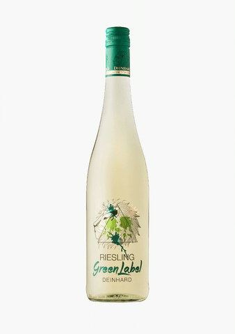 Deinhard Green Label Riesling-Wine