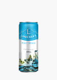Lindeman's Pinot Grigio Can - 250 ml-Wine