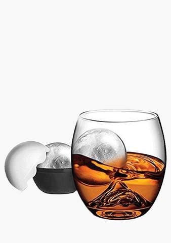 Final Touch Ice Balls - 2 Pack