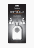 Final Touch Bottle Tags - 48 Pack-Giftware