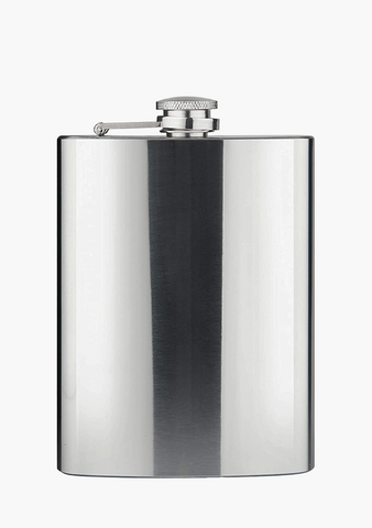 Final Touch 8oz Flask