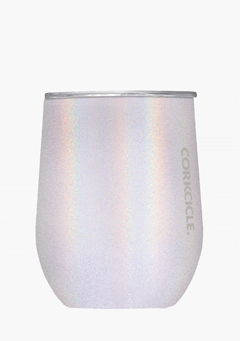 Corkcicle Stemless Unicorn Magic 12oz-Giftware