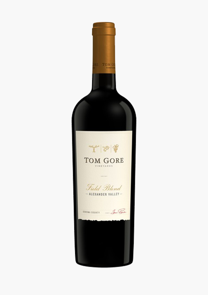 Tom Gore Reserve Field Blend-Wine