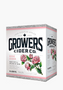Growers Cider Rose - 6 x 330ML