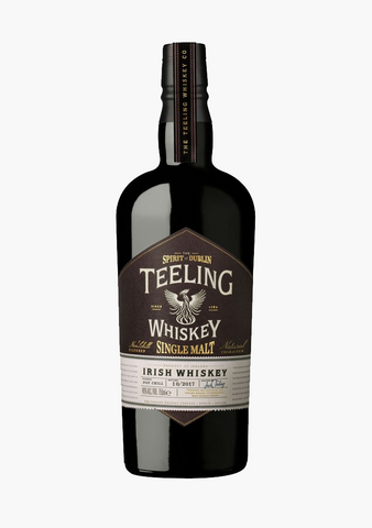 Teeling Single Malt-Spirits