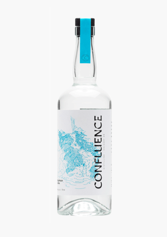 Confluence Headwater Vodka-Spirits
