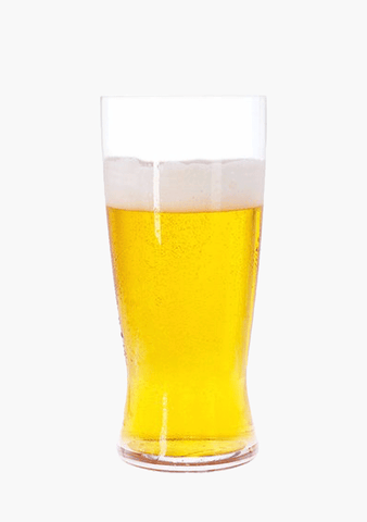 Spiegelau Lager Beer Glass - 4 Pack-Glassware