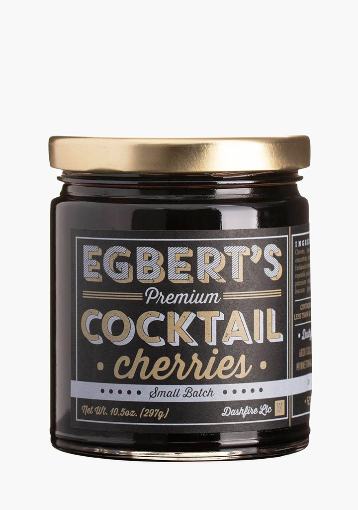 Dashfire 'Egbert's Premium Cocktail Cherries'