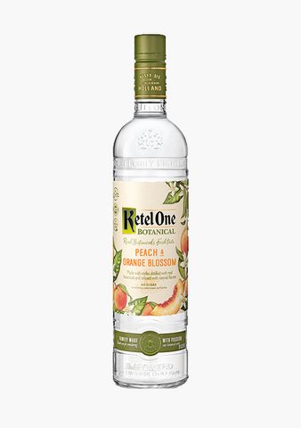 Ketel Botanicals Peach & Orange-Spirits