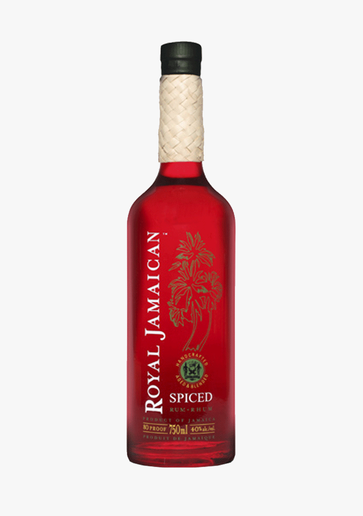 Royal Jamaican Spiced Rum