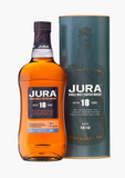 Jura 18 Year Old-Spirits