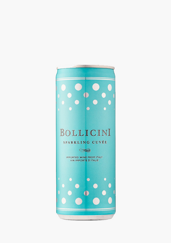 Bollicini Sparkling Cuvee Can-Sparkling
