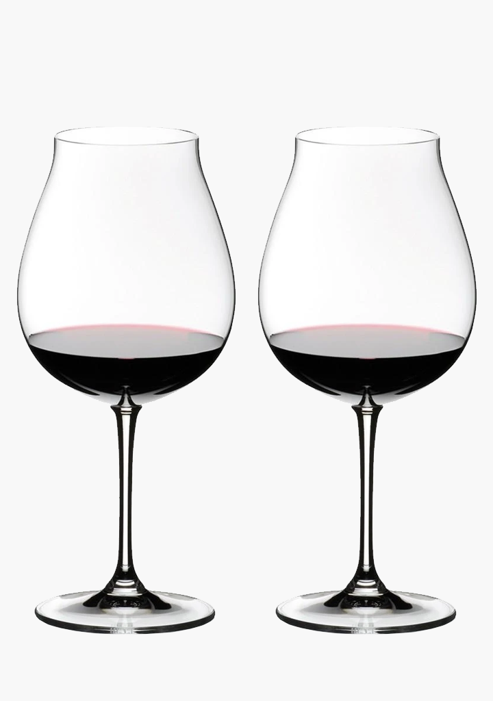 Riedel Vinum New World Pinot Pair