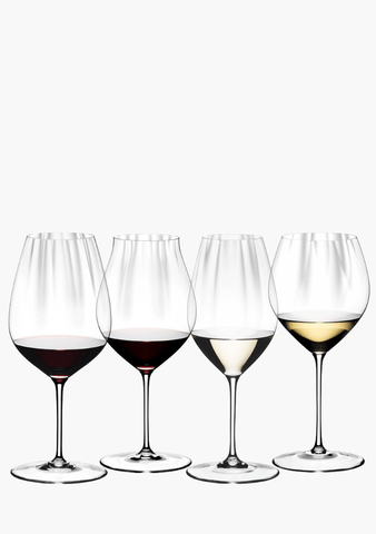 Riedel Performance Tasting Set - 4 Piece-Glassware