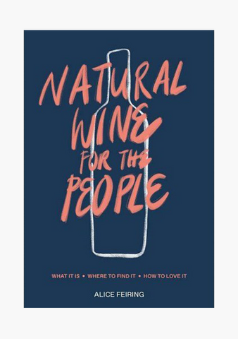 Natural Wine For People-Book