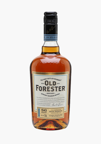 Old Forester-Spirits