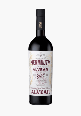 Alvear Vermouth-Fortified