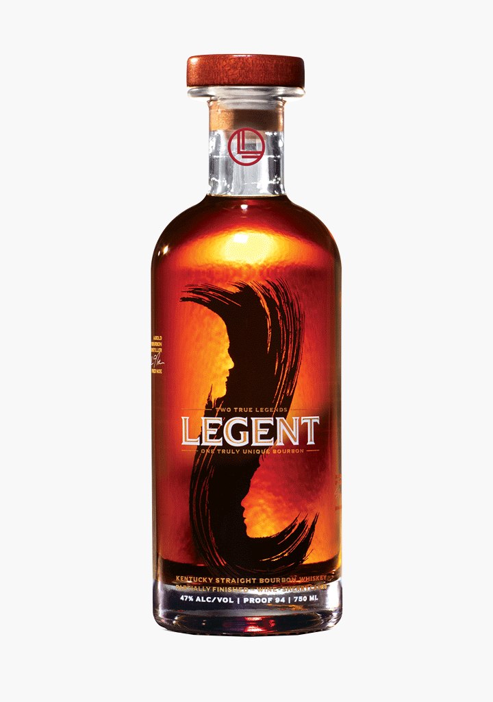 Legent Bourbon-Spirits