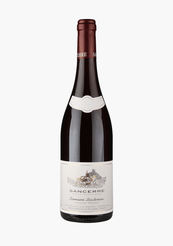Sautereau Sancerre Rouge-Wine-abc