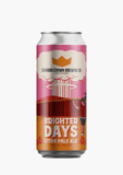Common Crown Brighter Days Citra Pale Ale - 4x473ML-Beer