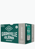 Granville Island Brewing Lions Winter Ale - 6 x 355 ml