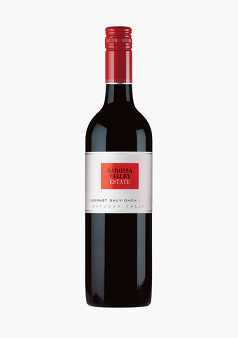 Barossa Valley Estate Cabernet Sauvignon-Wine