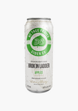 Broken Ladder Apple Cider - 4 x 473 ml-Cider