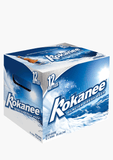 Kokanee - 12 x 341 ml-Beer